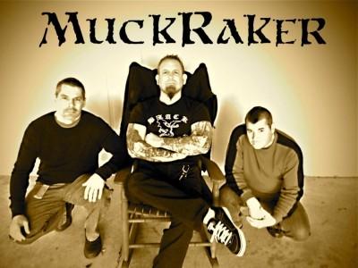 MUCKRUCKER