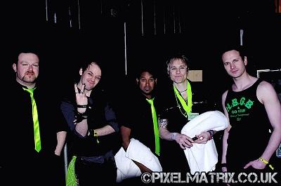 cackbabbath-hammerfest backstage 1