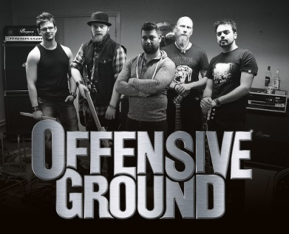 Offensive Ground One